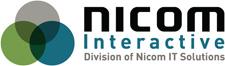 Nicom Interactive Logo